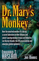 mad scientists from rockefeller still mixing hiv & monkeys