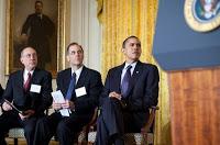 obama vs pentagon bureaucracy, round1 (of a fake fight)