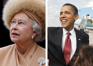barackhenaton to meet the queen elizardbeast