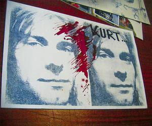 15yrs later: the death of kurt cobain