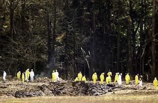 military whistleblower claims she witnessed flight 93 shootdown order