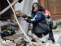 scientist predicted italy earthquake & was ignored