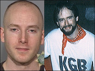 son of convicted cia spy freed in oregon