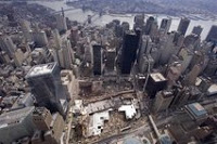 wtc office towers could be put off for decades