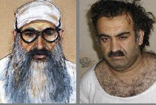 accused 9/11 mastermind, ksm: 'i make up stories'