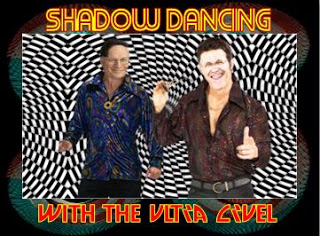 SHADOW DANCING WITH THE ULTRA CRUEL