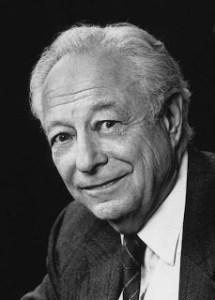 Neocon Godfather & Trotskyite, Irving Kristol, Dead At 89