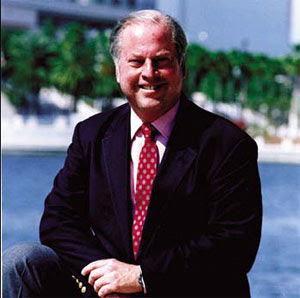 Former Beneficial CEO Finn Caspersen Dies in Apparent Suicide