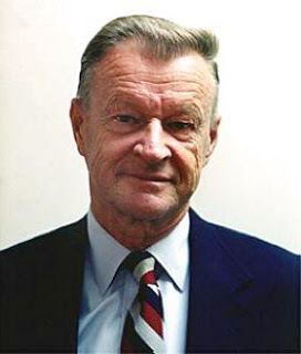 zbigniew brzezinski & the grand chessboard: obama should tell israel that US will attack israeli jets if they try to attack iran