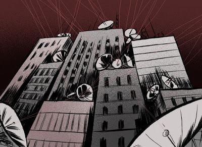rarewords.org: new 'media monarchy' illustration