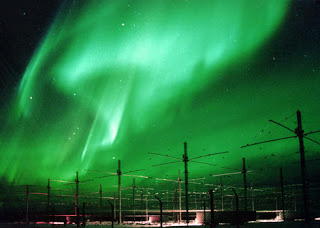 are we in a haarp earthquake war?