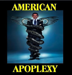 ground zero: american apoplexy