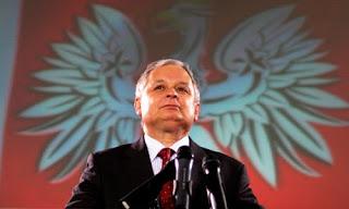 polish president lech kaczynski killed in plane crash