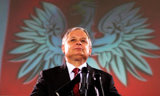 polish president lech kaczynski killed in plane crash