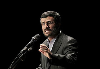 ahmadinejad urges ban ki-moon to probe 9/11 attacks
