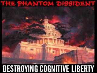 ground zero: the phantom dissident