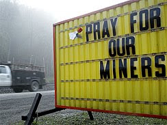 west virginia worry: 25+ killed in massey coal mine explosion