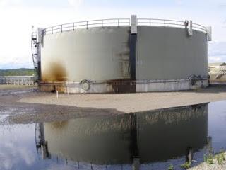 bp-owned alaska oil pipeline shut after spill