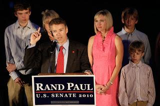 voters back anti-dc, anti-establishment candidates