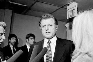 fbi releases 2,352 pages on ted kennedy documenting sex & threats