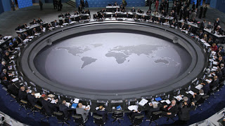 leaked g20 documents show carbon taxes still high on globalist agenda