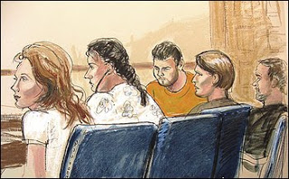 fbi indicts ten as alleged russian spies; timing of case, nature of charges highly suspect