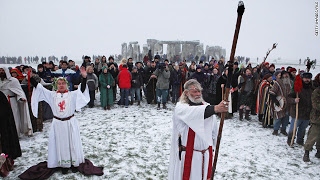 uk recognizes druidry as religion for first time, gives it charitable status