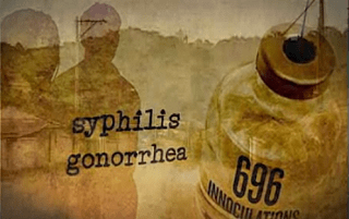 US apologizes for syphilis experiment in guatemala
