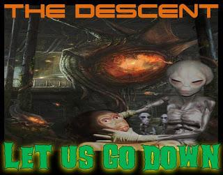 ground zero: the descent - let us go down