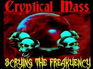 ground zero: cryptical mass
