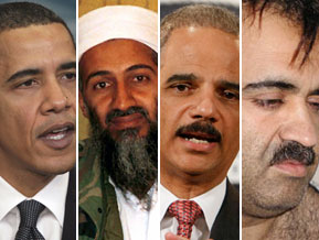 ksm may not get a trial at all: alleged 9/11 plotter may simply be left to military custody