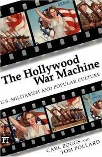 'hollywood & the war machine'