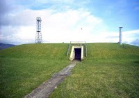 'end-of-world' threat stirs interest in scottish nuclear bunker