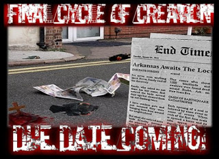 ground zero: final cycle of creation - due date coming