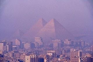 twilight language: new egypt