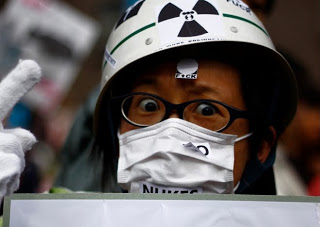 japan upgrades nuclear crisis to same level as chernobyl