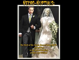 ground zero: necro-nuptials, birther boogie & more