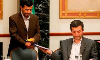 ahmadinejad allies charged with sorcery