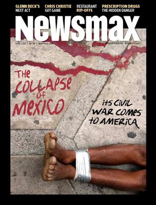 mexico drug war spills across US border