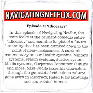 now more than ever - you need 'navigating netflix'
