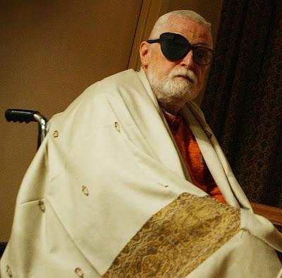 swami bhaktipada, ex-hare krishna leader, dies at 74