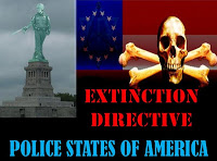 ground zero: extinction directive & a crisis in confidence