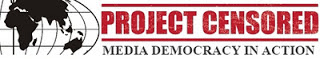 project censored: the hidden news of 2011