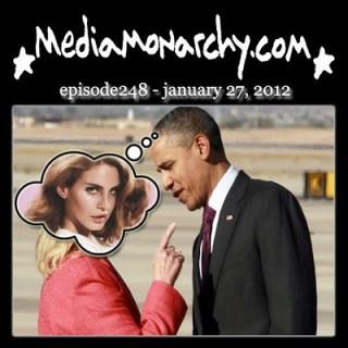media monarchy episode248
