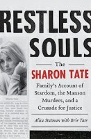 Sharon Tate's family bares 'Restless Souls'