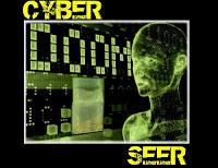 Ground Zero: Cyber Seer, Disinformation, War Christ