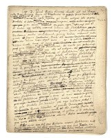 Revealed: The Esoteric Interests of Sir Isaac Newton