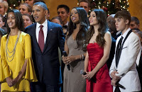 The mixed bag of Obama's campaign song playlist