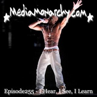 Episode255 - I Hear, I See, I Learn