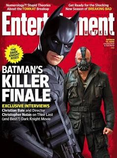 Batman's Killer Finale